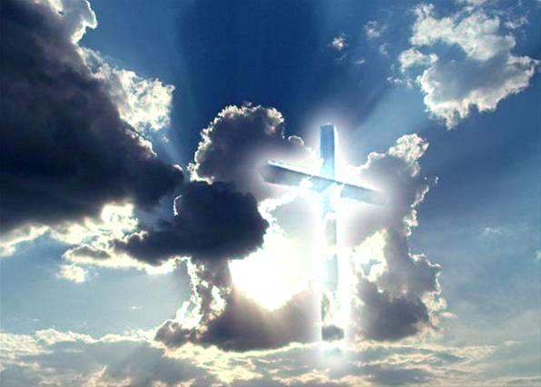 Image result for crucea pe cer photos